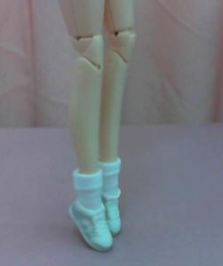 脚のむくみ予防
